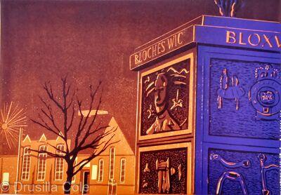 Bloxwich Tardis