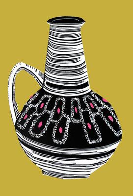 Austrian Vase