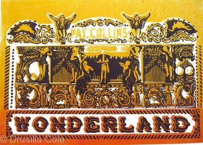 Wonderland ( Sunset)