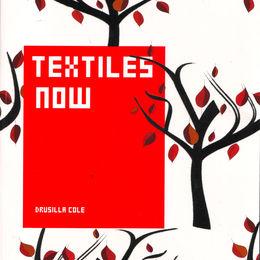 Textiles Now cover