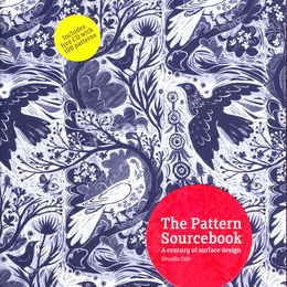 The Pattern Sourcebook cover