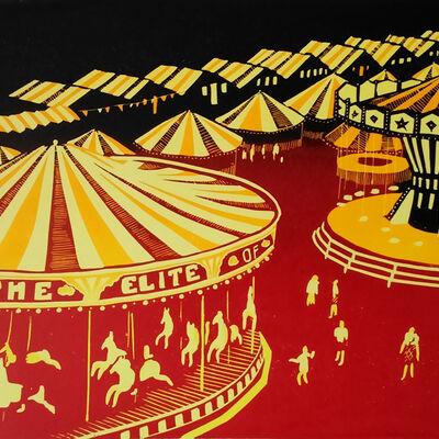 Bloxwich Fair