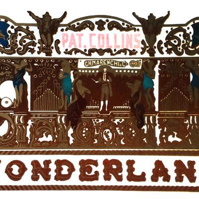 Wonderland Fairground Organ