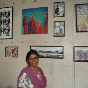 Mocha Arthouse II, Delhi 2009