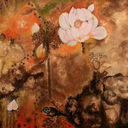 Shimmering Lotus Series