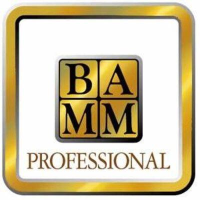 BAMM logo