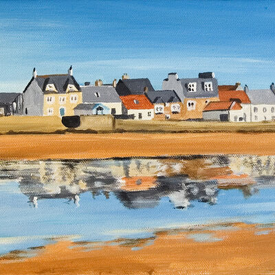 Elie Reflections