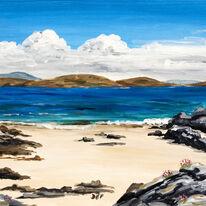 Rocky Beach, Iona