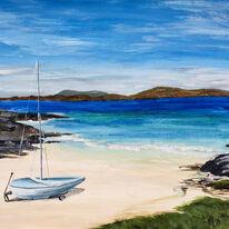 Martyrs Bay, Iona