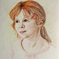 Olivia - Portrait