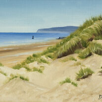 Sand Dunes, Camber