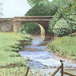 Sue Percy Stream