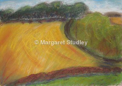 Swirly Field
