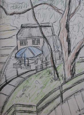 Fisherman`s Cottage