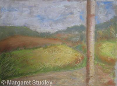 Breezy Day In North Norfolk