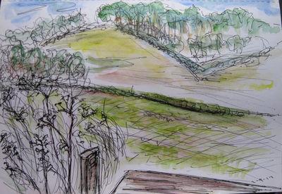 September Sketch