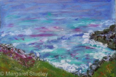 Cornish Sea