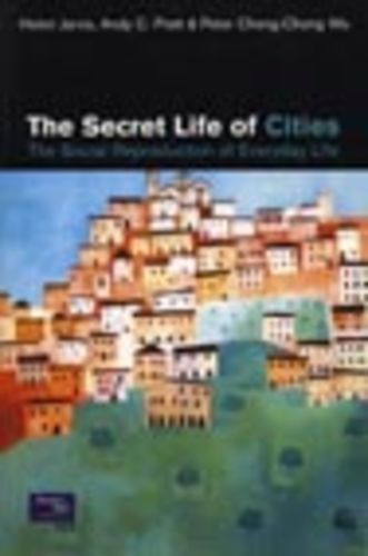 secret life of cities
