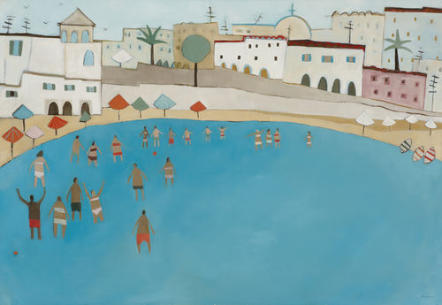 Italian Summer, Otranto