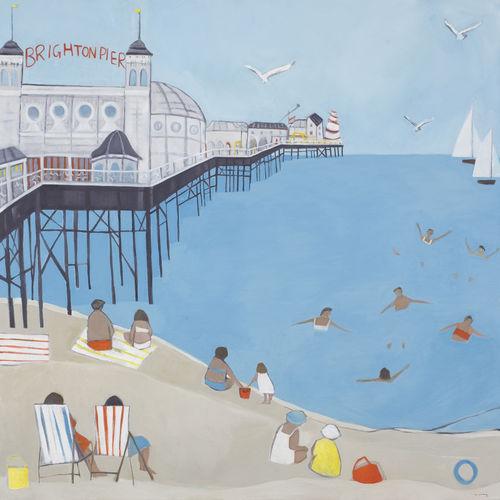 Brighton Bathers