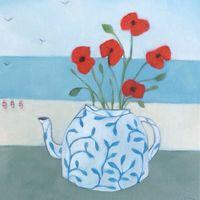 Nonnas teapot