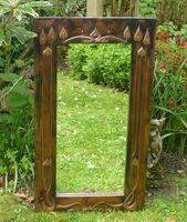 Arts & Crafts Mirror  ACM 2