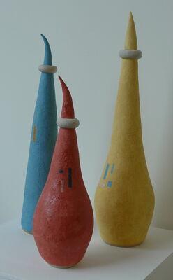 Primaries (bottle forms)