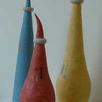 Primaries (bottle forms)