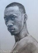 Portrait of Jonathan