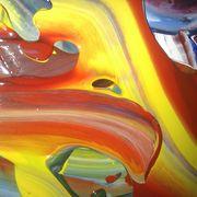 Acrylic Swirl