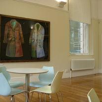 Coats for Girls, 1851 Gallery, Nottingham Trent University 2005