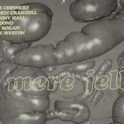 mere jelly invite, Transmission Gallery, Glasgow, UK. 1996