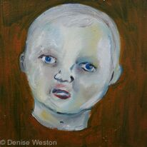 Doll Head [1997]