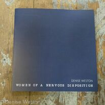 Exhibition catalogue - Women of a Nervous Disposition .
