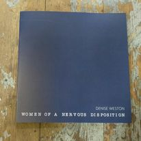 Women of a Nervous Disposition exhibition catalogue 2017