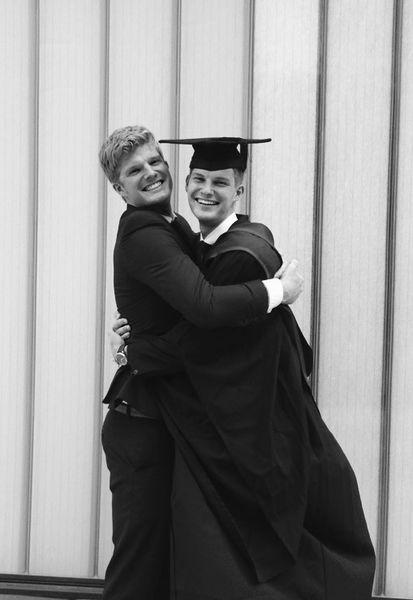 Jacks Graduation July 2016