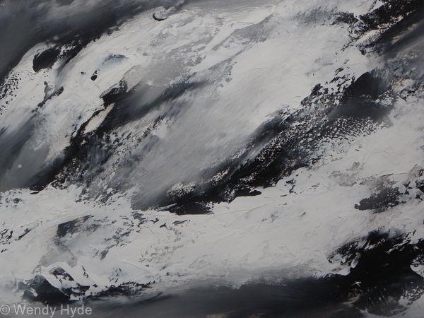 Raging Sea 2 commission
