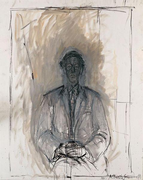 Giacometti 's work