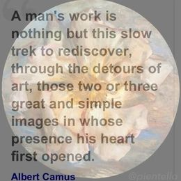 Quote Albert Camus