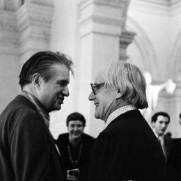 Willem de Kooning  & Francis Bacon