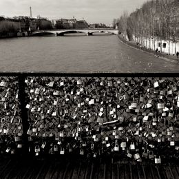 keys of love Paris
