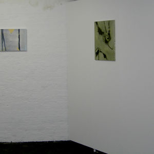 Tang Installation view