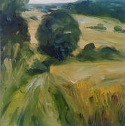 Harvest fields II