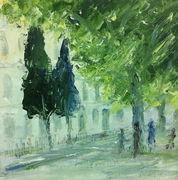promenade-summer