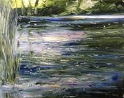Jones' pond