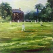 Frampton cricket