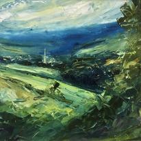 Painswick from Edgemoor