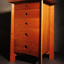Chest of Drawers(5)