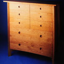 Chest of  Drawers(8)