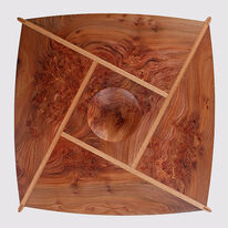 Pythagoras Tea Table